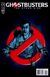 0004 999 194x300 Ghostbusters: The Other Side