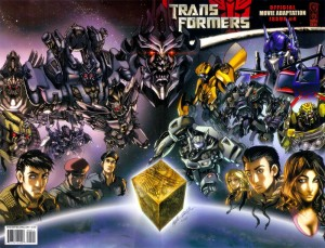 0004 Wrap 1 300x229 Transformers: Official Movie Adaptation