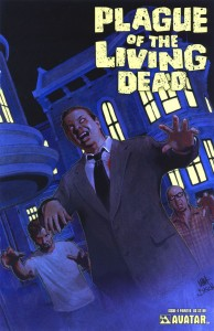 0004 painted variant 194x300 Plague Of The Living Dead [Avatar] Mini 1