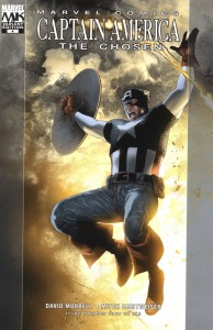 0004b 26 194x300 Captain America  The Chosen [Marvel] Mini 1