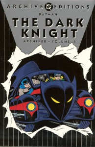 0005 103 194x300 Archive Editions  Batman  The Dark Knight [DC] V1