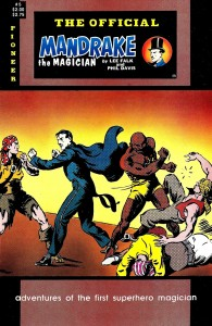 0005 1250 195x300 Offical Mandrake The Magician [Pioneer] V1