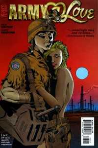 0005 129 200x300 Army At Love [DC Vertigo] V1