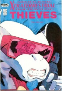 0005 139 204x300 Aristocratic X traterrestrial Time Traveling Thieves [Comic Interview] V1