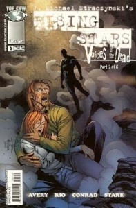 0005 1441 197x300 Rising Stars  Voices Of The Dead [Image Top Cow] Mini 1