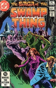0005 1445 194x300 Saga Of The Swamp Thing [DC] V1