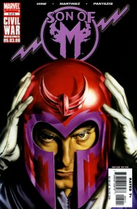 0005 1517 197x300 Son Of M [Marvel] V1