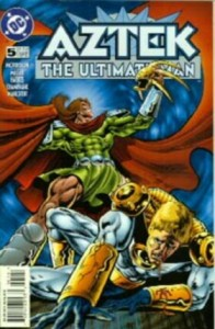 0005 152 196x300 Aztec  The Ultimate Man [DC] V1