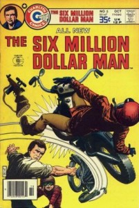 0005 1538 201x300 Six Million Dollar Man, The [Charlton] V1