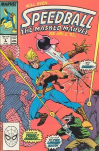 0005 1575 198x300 Speedball  The Masked Marvel [Marvel] V1