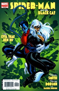 0005 1587 196x300 Spider Man  And The Black Cat  The Evil That Men Do [Marvel] Mini 1
