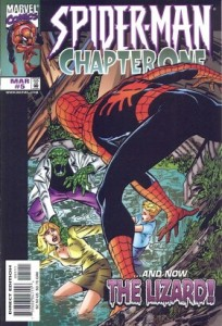 0005 1588 204x300 Spider Man  Chapter One [Marvel] Mini 1