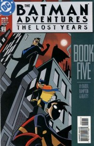 0005 159 194x300 Batman  Adventures  The Lost Years [DC] Mini 1