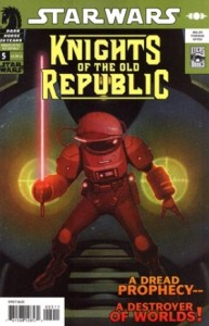 0005 1613 193x300 Star Wars  Knights Of The Old Republic [Dark Horse] V1