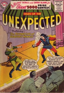 0005 1713 205x300 Tales Of The Unexpected [DC] V1