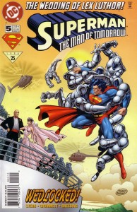 0005 1718 194x300 Superman  The Man Of Tomorrow [DC] V1