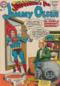 0005 1722 211x300 Supermans Pal Jimmy Olsen [DC] V1