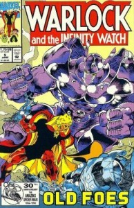 0005 1915 194x300 Warlock and the Infinity Watch [Marvel] V1