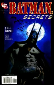 0005 196 190x300 Batman  Secrets [DC] Mini 1