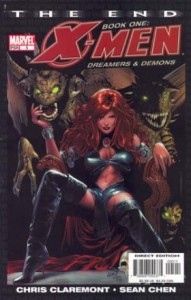 0005 2015 191x300 X Men  The End  Book 1  Dreamers And Demons [Marvel] Mini 1
