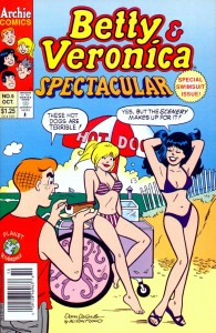 0005 221 195x300 Betty And Veronica  Spectacular [Archie] V1