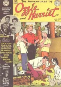 0005 29 213x300 Adventures Of Ozzie and Harriet [DC] V1
