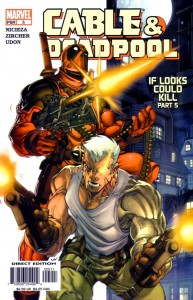 0005 319 193x300 Cable And Deadpool [Marvel] V1