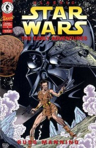 0005 354 195x300 Classic Star Wars  The Early Adventures [Dark Horse] V1