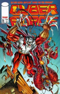 0005 394 193x300 Cyber Force [Image Top Cow] V1