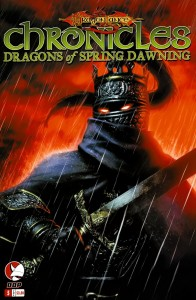 0005 544 196x300 Dragonlance Chronicles  Dragons Of Spring Dawning [DDP] Mini 1