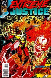 0005 606 198x300 Extreme Justice [DC] V1