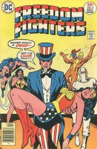 0005 691 196x300 Freedom Fighters [DC] V1