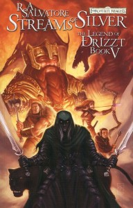 0005 698 192x300 Forgotten Realms  The Legend Of Drizzt [UNKNOWN] V1