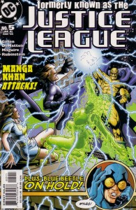 0005 703 195x300 Formerly Known As The Justice League [DC] Mini 1