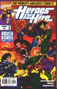 0005 841 194x300 Heroes For Hire [Marvel] V1
