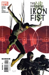 0005 878 196x300 Immortal Iron Fist [Marvel] V1