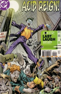 0005 939 195x300 Joker  Last Laugh [DC] Mini 1