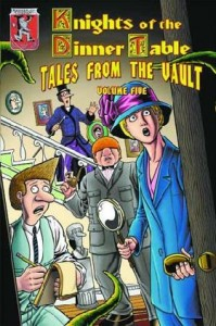 0005 999 199x300 Knights Of The Dinner Table  Tales From The Vault [UNKNOWN] V1