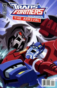 0005a 115 194x300 Transformers: Animated: The Arrival