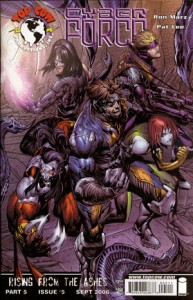 0005a 21 193x300 Cyber Force [Image Top Cow] V2