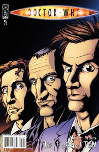 0005a 31 195x300 Doctor Who: The Forgotten