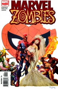 0005a 80 195x300 Marvel Zombies [Marvel] Mini 1