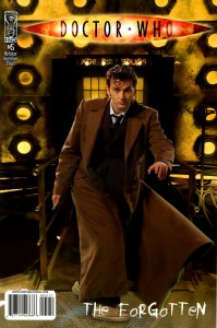 0005b 30 199x300 Doctor Who: The Forgotten