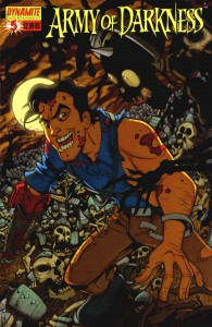 0005c 3 195x300 Army Of Darkness [Dynamite] V1