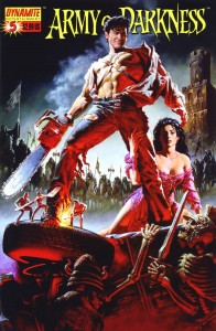 0005e 1 196x300 Army Of Darkness [Dynamite] V1