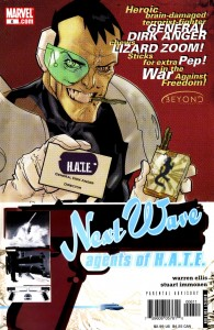 0006 1010 195x300 Next Wave  Agents of Hate [Marvel] Mini 1