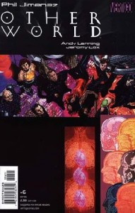 0006 1039 191x300 Other World [DC Vertigo] V1