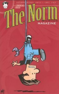 0006 1044 190x300 Norm, The  Magazine [UNKNOWN] V1
