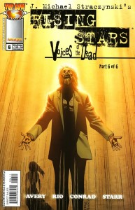 0006 1203 193x300 Rising Stars  Voices Of The Dead [Image Top Cow] Mini 1
