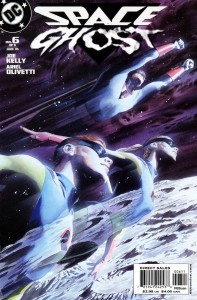 0006 1309 197x300 Space Ghost [DC] V1